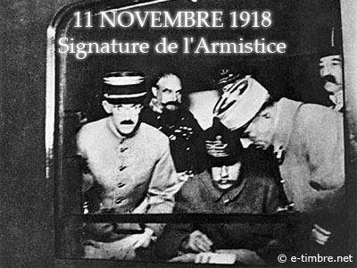 Le 11 novembre au service du souvenir (1918-1939) dans un petit plus! 11novembre